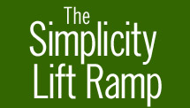 the simplicity ramp wheelchair lifts